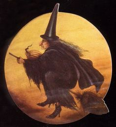 Halloween, Autumn, and all things creepy and macabre.