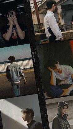Asian Aesthetic, Pretty Litte Liars, Bright Wallpaper, Korean Boys Ulzzang, Bright Pictures, Boy Photos, Studio Shoot, Lock Screen Wallpaper, Fujoshi