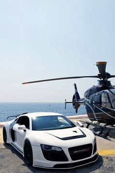 Transport RCP Dream Car and Copter