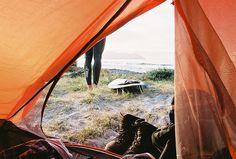 Poler / Camp / Surf / Tasmania