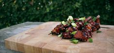 Kip Teriyaki Spiesjes | BBQ Recepten | BBQ Junkie Bbq, Green Eggs, Dinner, Food, Barbecue, Barbacoa, Meal, Suppers, Eten