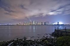 San Diego/Coronado Island -- been there, loved that. February 12, 2012