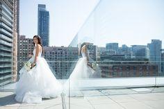 Rooftop Love at Malaparte Terrace Toronto Wedding Photographer, Rooftop, Perfect Wedding, Terrace, Wedding Planner, Boston, Groom, Bride, Wedding Dresses