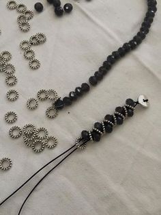 # Jewelery # jewelery making # jewelery # jewelery making, - DIY Schmuck Ideen Wire Jewelry, Jewelry Crafts, Beaded Jewelry, Jewelry Bracelets, Beaded Necklace, Jewlery, Diy Bracelet, Chain Bracelets, Jewelry Findings