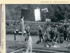 Pride and Prejudice 2005  - online companion - Lizzie Bennet - Elizabeth Bennet - Keira Knightley - Page 25