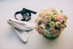 Boquet and accessory