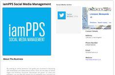 I Am PPS Social Media Management