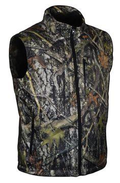 d50fed5aca6dff Men s Outerwear – True Timber Outdoors Down Vest