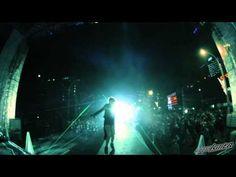 Radio Killer - Raise Me Up (2012 World Tour Video)