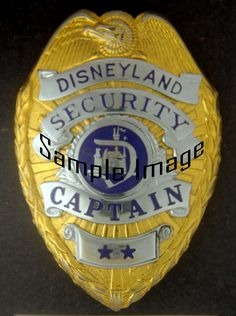 Walt Disney Images, Security Badge, Fire Badge, Law Enforcement Badges, Sheriff Badge, Private Security, Police Patches, Weapons Guns, Criminal Justice