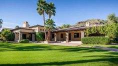 Former NBA MVP Steve Nash Sells Arizona Home for $3.2M