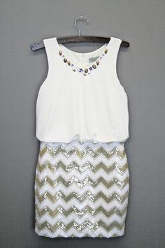 Elise B Tween Dress | Girls Sequin Dress | Party Dress For Tween - Blush Kids Inc.