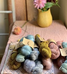 Dorothy Day, Tapestry Kits, Blue Sky Fibers, Needle Book, Punch Needle, Haberdashery, Crochet Hooks, Product Launch, Embroidery