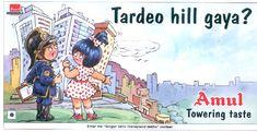 Tardeo hill gaya?