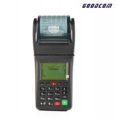 Goodcom GT6000SW WiFi GPRS SMS Handheld Bus Ticketing