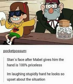 I havent seen this episode but seriously An apple with sunglasses?: I havent seen this episode but seriously An apple with sunglasses? Gravity Falls Funny, Gravity Falls Comics, Gravity Falls Art, Dipper Y Mabel, Mabel Pines, Grabity Falls, Akira, Fall Memes, Funny Memes