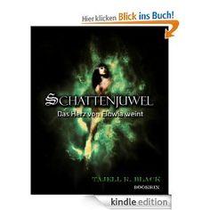 """Seit heute gibt es endlich den heiß ersehnten zweiten Band von """"Schattenjuwel"""" in eBookStores wie Amazon zu kaufen."""