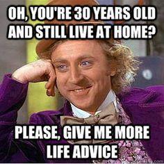 Wonka Wisdom