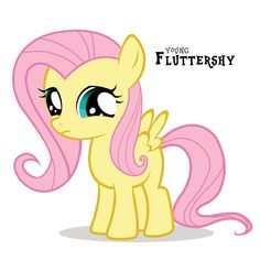 my little pony fluttershy | My Little Pony: Friendship is Magic