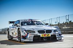 Chris Harris And The 2013 BMW M3 DTM      The BMW M3 DTM touring race cars represent pure performance and power, combined with some good old intentions, pure handling and pure sound.    Check Out This Video Of Chris Harris Driving the 2013 BMW M3 DT...