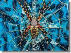 Cherie Bosela - Mosaic Artist - News