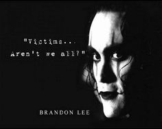 The Crow on Pinterest | Brandon Lee, Real Love and Movies