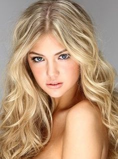 """kate upton   (""""Top Sexy and Beautiful"""" per community, from Kythoni: Kate Upton board ) pinterest.com/kythoni"""
