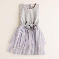 little flower girl dresses