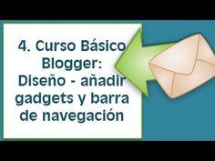 Tutoriales y Educación Virtual para Todos: Curso Blogger básico