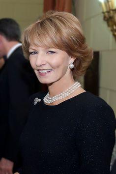 Crown Princess Margareta of Romania