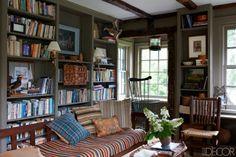 Hudson River Holiday Home interiors