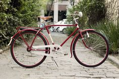 27 Perfect Looking Vintage Bicycles | Airows