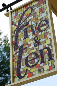 Five & Ten. Athens, GA