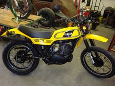 Got a motorcycle?? We want pics!! - Page 33 - MyTractorForum.com - The Friendliest Tractor Forum and Best Place for Tractor Information