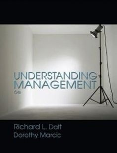 Understanding Management free download by Richard Daft Dorothy Marcic ISBN: 9780324568387 with BooksBob. Fast and free eBooks download.  The post Understanding Management Free Download appeared first on Booksbob.com.