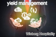 Powerful Yield Management System