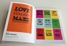 Typoholic, published by Victionary