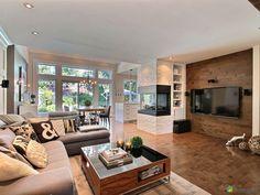 Magnifique bungalow clé en main, entièrement rénové au goût du jour par une…