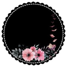 Eid Crafts, Flower Crafts, Cupcakes Wallpaper, Button Frames, Butterfly Clip Art, Nail Quotes, Framed Wallpaper, Round Logo, Bunting Flags