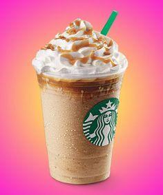 Starbucks New Mini Frappuccino | Customers can order a 10-ounce Starbucks Mini Frappuccino through July 6. #refinery29 http://www.refinery29.com/2015/05/87102/starbucks-mini-frappuccino