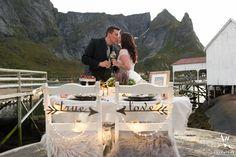 Lofoten Islands Norway Elopement-Your Adventure Wedding