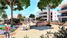 Einmalige Chance : Mallorca, Camp de Mar, Neubauanlage am Sandstrand, letzte Apartments frei !! http://www.casanova-immobilienmallorca.de/de/suchergebnis/1381403/Einmalige-Gelegenheit--Luxus-Neubauanlage-Mallorca-direkt-am-Strand-
