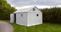 IKEA Off-Grid Tiny House for $1100. A way of getting an affordable housing.