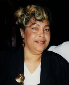 Prince Nelson Rogers Mother