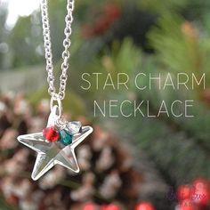 9de37cc05 #bestbuybeads #christmasjewelry #winterjewelry Glass Jewelry, Diy Jewelry