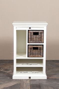Sweet Dreams Bed Cabinet Right Riviera Maison