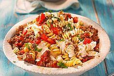 Yogurtlu Eriste, ein tolles Rezept aus der Kategorie Pasta & Nudel. Bewertungen: 601. Durchschnitt: Ø 4,4.