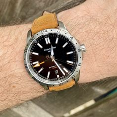 In Review: Christopher Ward C63 Sealander GMT Christopher Ward, Black Tie Affair, How To Introduce Yourself, Two By Two