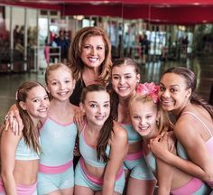 Kendall Vertes Dance Moms S6 Stills [2016]                                                                                                                                                                                 More