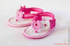 15 free baby booties crochet patterns   Crafty Tuts